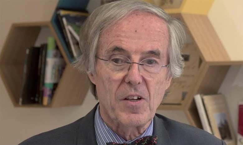Louis Naugès, un expert à la rencontre des professionnels des IT