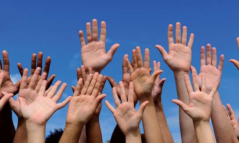 Lancé en 2009 au Royaume-Uni et en 2012 au Maroc, le programme Active Citizens de formation au leadership  social favorise le dialogue interculturel et le développement social mené par la communauté.