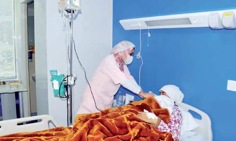 Le Maroc a accumulé une grande expérience dans le traitement de certaines maladies du cancer et figure parmi les premiers pays au niveau continental.