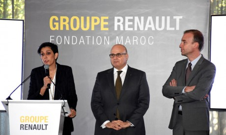 Le groupe automobile rehausse  son engagement social