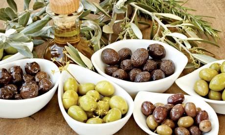 El Attaouia: Coup d'envoi du Salon national de l'olivier