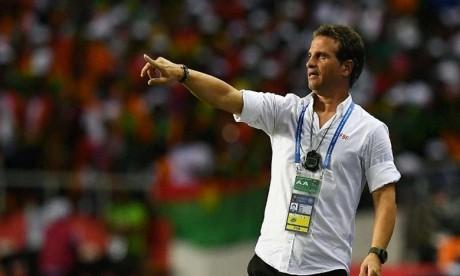 "Paulo Duarte, sélectionneur du Burkina Faso : ""Le football marocain mérite la place qu'il occupe aujourd'hui"""