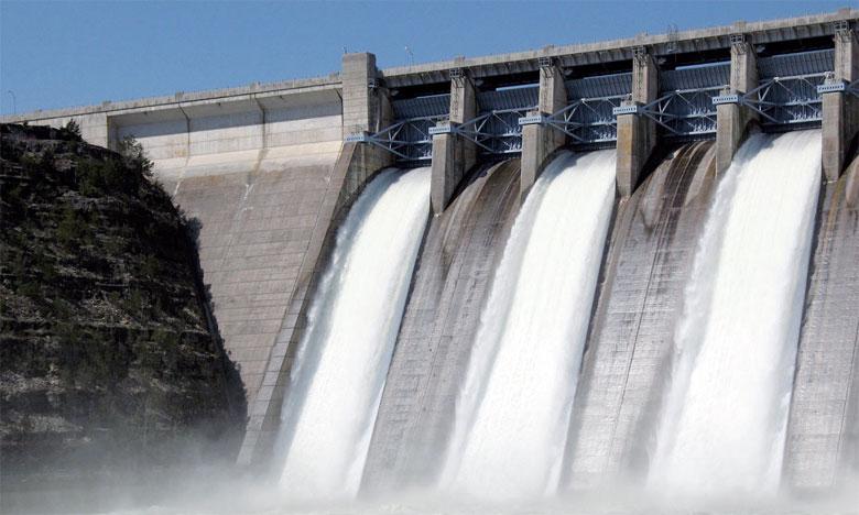 L'hydroélectrique représente 70% de la capacité de production