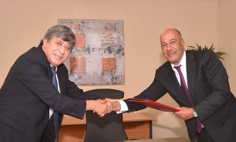 PETROM et NAPS signent un partenariat stratégique
