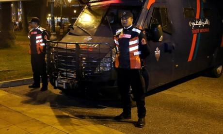 Fès: Deux personnes arrêtées pour possession et trafic de drogue et de psychotropes