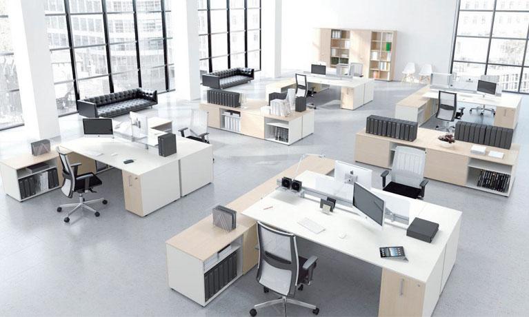 L'offre de bureaux atteindra 1,86 million de m² en 2020
