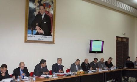 INDH: Approbation de 96 projets pour un montant de 22 millions de DH