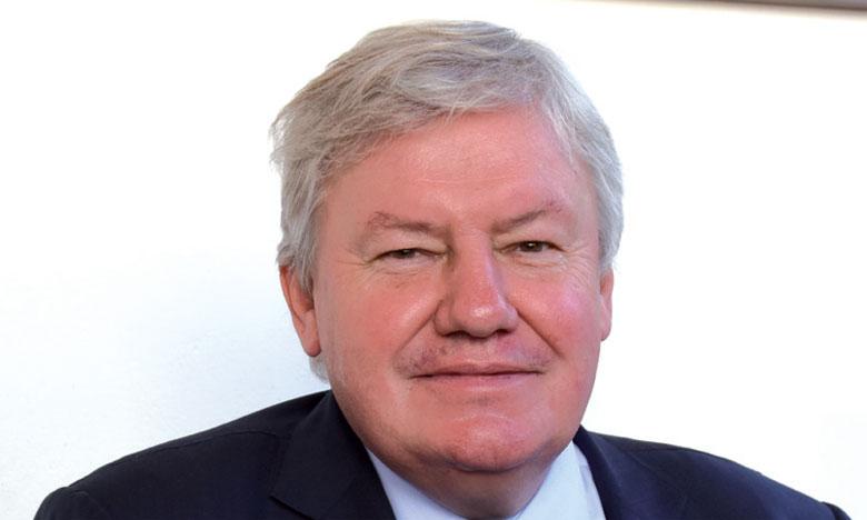 Jean-Claude Marcourt. Ph. Kartouch