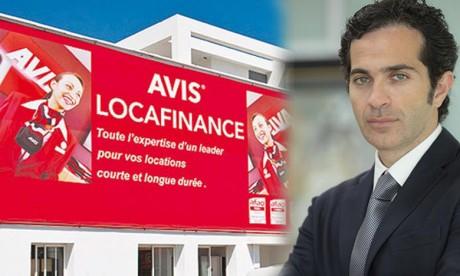 Présent à travers un réseau de 10 agences, le groupe  Locafinance exploite un parc de 3.500 véhicules.