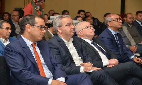Attijariwafa bank met la lumière sur les potentialités économiques de la cité de Mazagan
