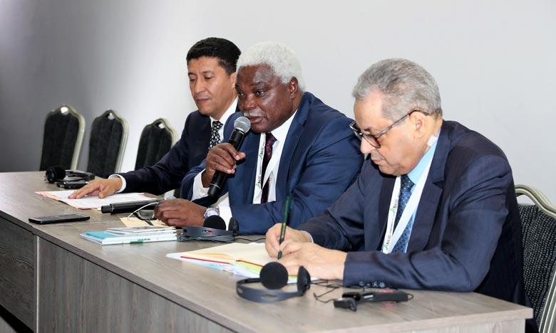 Le Forum des régions africaines voit le jour à Marrakech