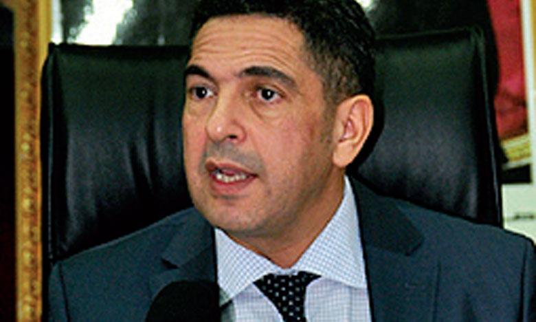 Saïd Amzazi