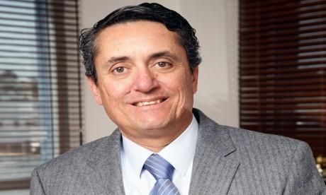 Assurance : Bachir Baddou rempile au Comité Exécutif de la GFIA
