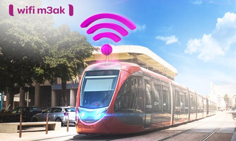 inwi sacré au Smart City Africa