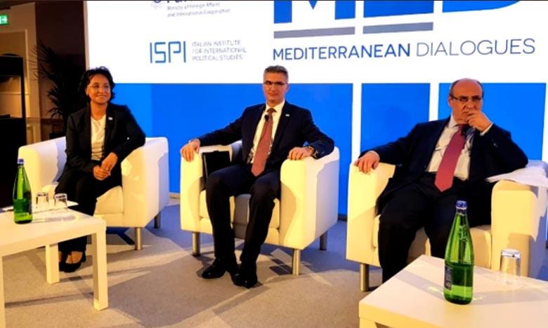 """OIM: """"Le Pacte de Marrakech permettra aux pays européens de parvenir à un compromis sur  la migration"""""""