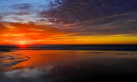 Deux plages marocaines parmi les plus belles au monde