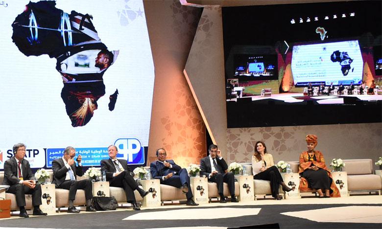 Des experts de 46 pays prennent part au premier Forum africain de la sécurité routière
