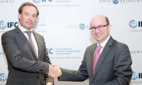 Une plateforme de résolution  des créances douteuses  pour  la région MENA