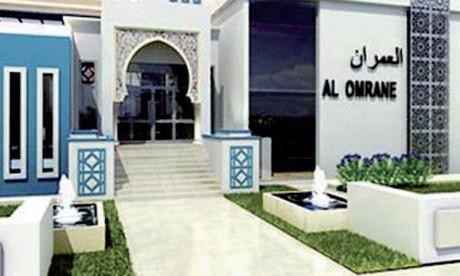 L'émission obligataire d'Al Omrane souscrite 8,2 fois