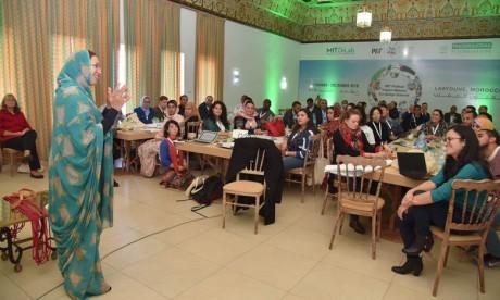 Fondation Phosboucraâ : les entrepreneurs des provinces du Sud mis à l'honneur