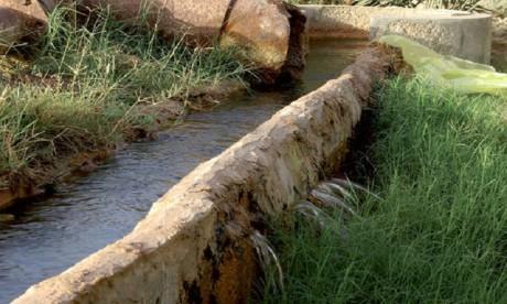Baisse des coûts de dégradation de l'eau et des déchets en 2018