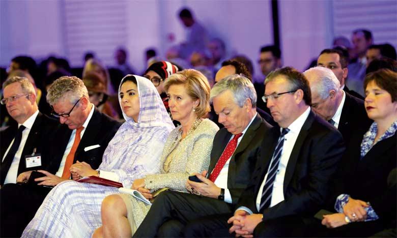 Rabat et Bruxelles déterminés à donner une nouvelle impulsion à leur coopération