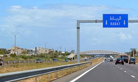 Autoroutes : Une nouvelle liaison Rabat-Casablanca à l'étude