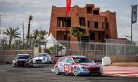 Le club Gazelle vainqueur de la Coupe du Trône des Sports automobiles