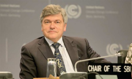 60% des initiatives étatiques et non étatiques vont dans le sens de l'Accord de Paris