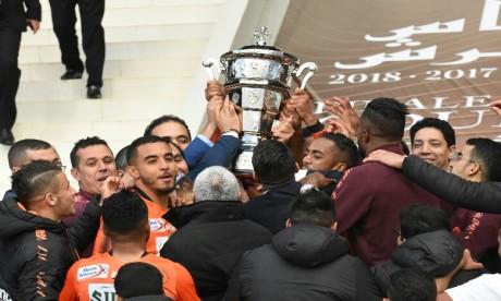 La RSB soulève son premier titre au terme d'une finale épique face au WAF