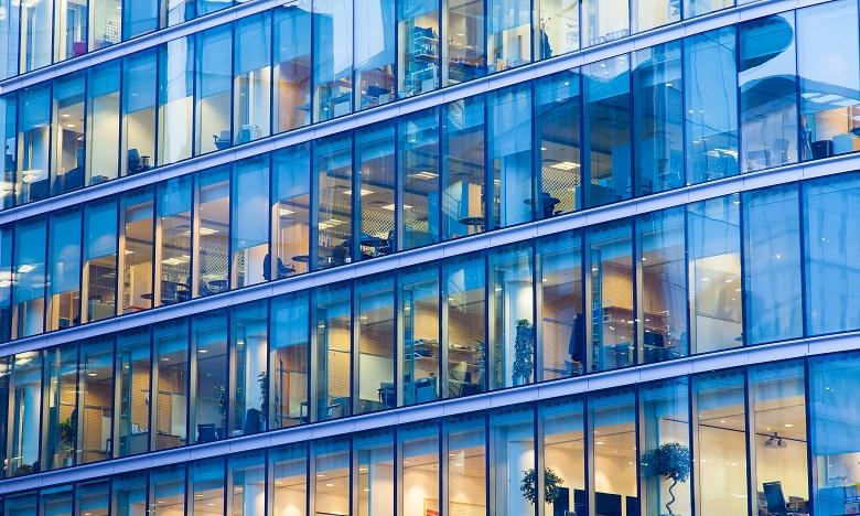 1,86 million de m² de bureaux seront disponibles à la location en 2020 à Casablanca