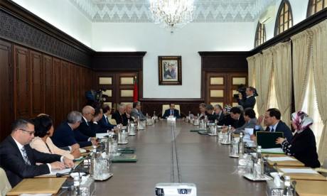 Le gouvernement autorise la privatisation de l'hôtel Mamounia  et de la centrale thermique de Tahaddart
