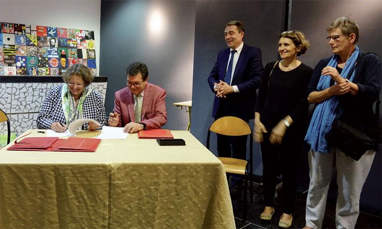 «L'ambition du Pasch est de renforcer la langue allemande dans des lycées du monde entier à travers des projets  motivants et ludiques»