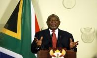 Mini-remaniement gouvernemental en Afrique du Sud