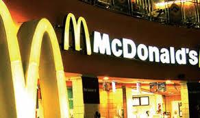 Allemagne: McDonald's arrête le sponsoring du football