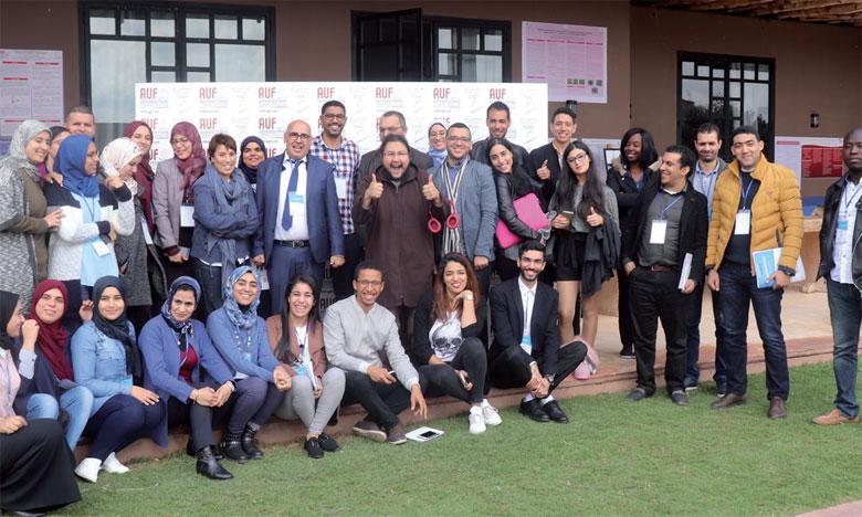 Le premier Collège doctoral maghrébin en Entrepreneuriat tient ses promesses