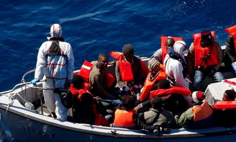 Immigration illégale  : Un Malien interpellé par le BCIJ