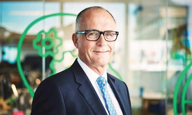 Selon le DG de Sage, Steve Hare, les services par abonnements reposant sur l'informatique dématérialisée représentent désormais 46% des ventes de Sage contre environ 15% il y a trois ou quatre ans.
