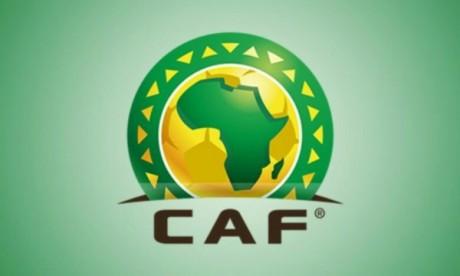 Voici les adversaires des clubs marocains