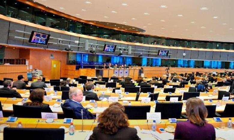 L'accord agricole Maroc-UE adopté