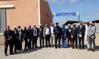 Des ambassadeurs africains saluent une région qui «se développe  à grande vitesse»