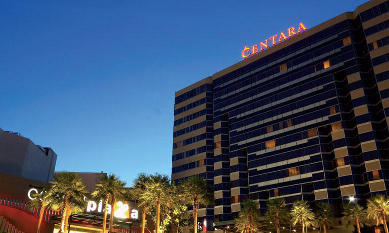 Le thaïlandais Centara cherche des hôtels à acquérir au Maroc