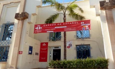 L'Institut Cervantès ouvre une antenne à Nador