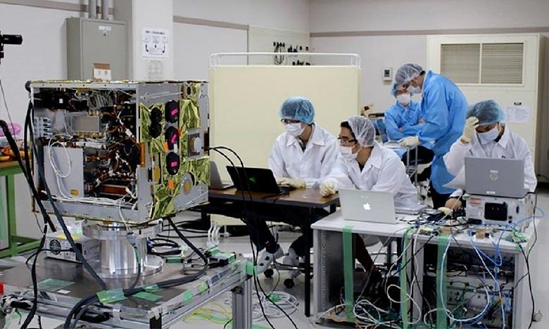 Le Vietnam lancera le satellite MicroDragon en décembre