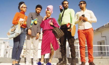 Oxfam Maroc organise le spectacle de rue  «Masaktach – prends la parole»