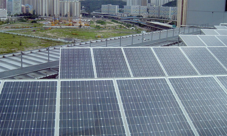 Cadastres solaires: Benguérir ouvre le bal