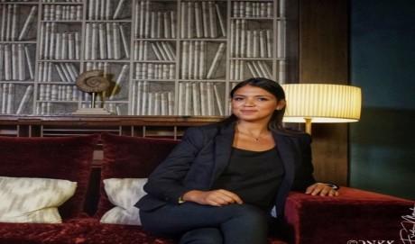 Asmae El Hajji à la tête du réseau associatif TIZI