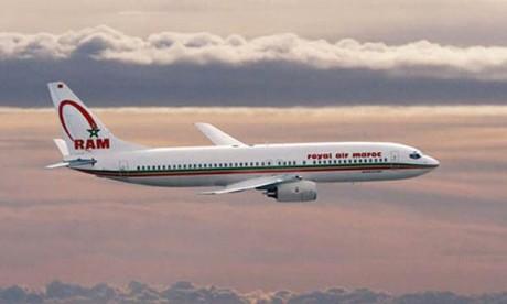 «RAM E-sourcing», la nouvelle plateforme de Royal Air Maroc