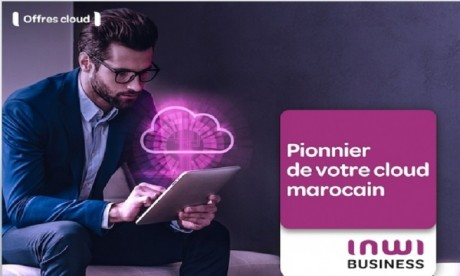 Le Cloud, une solution au service des entreprises