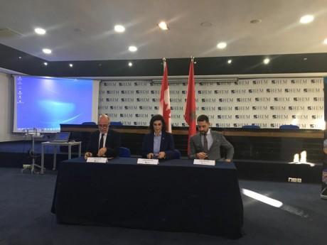 Le Groupe HEM rejoint le réseau LCI Education